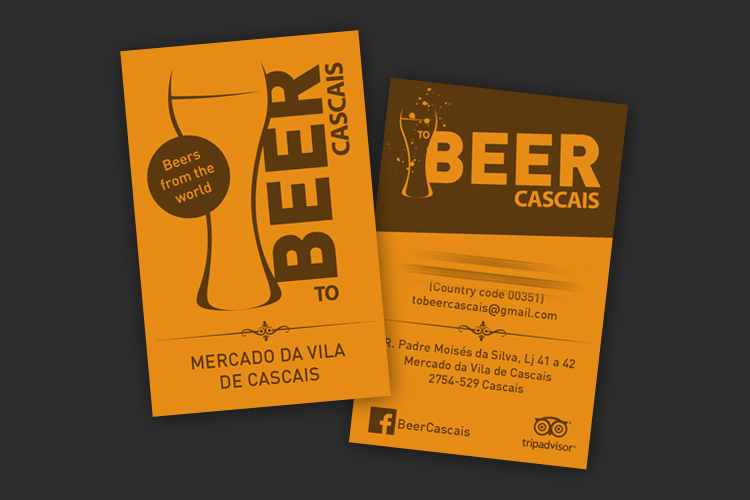 To Beer Cascais